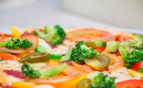 Come dimagrire con la dieta della pizza