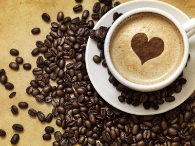 caffè brucia calorie