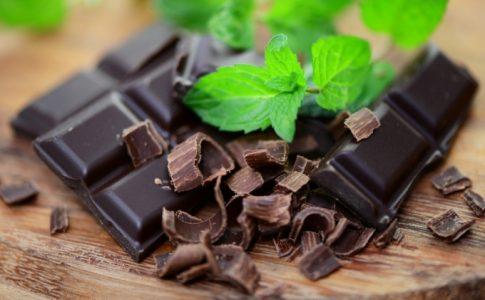 foto cioccolato in evidenza
