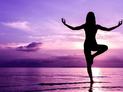 yoga benefici contro lo stress