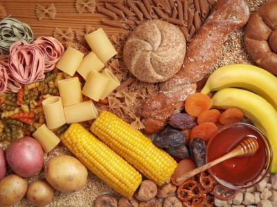 carboidrati buoni per la dieta