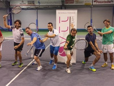 tennis per principianti